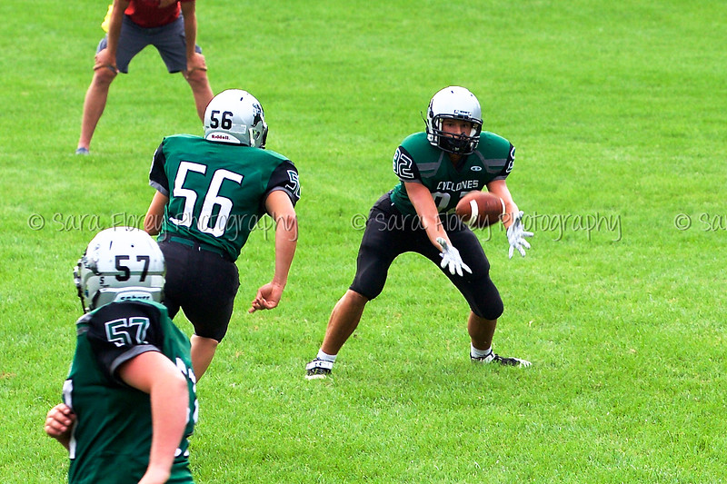 '15 JV Football 143