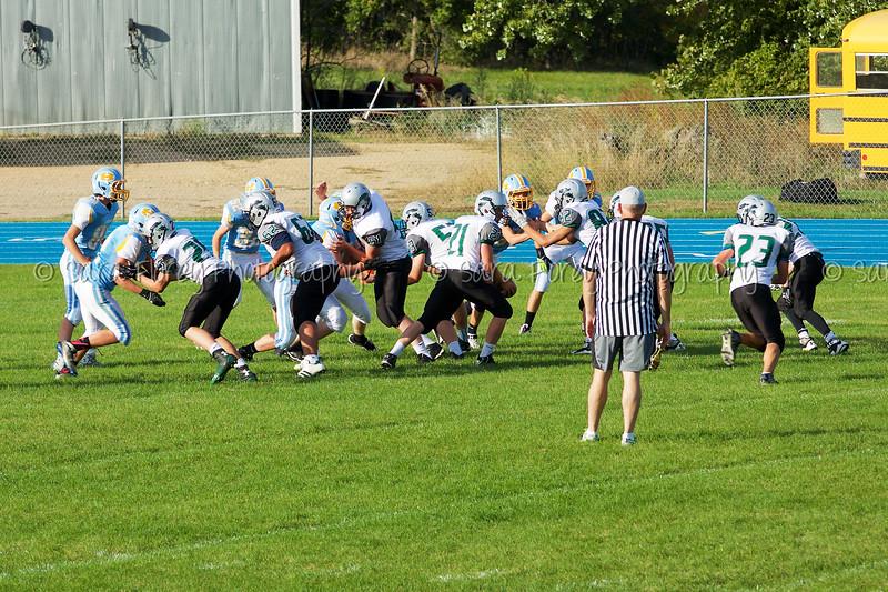 '15 JV Football 431