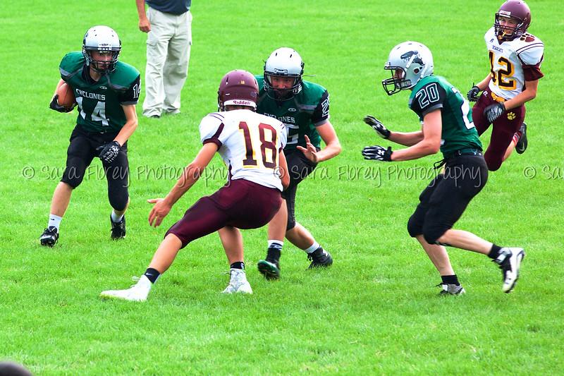 '15 JV Football 115