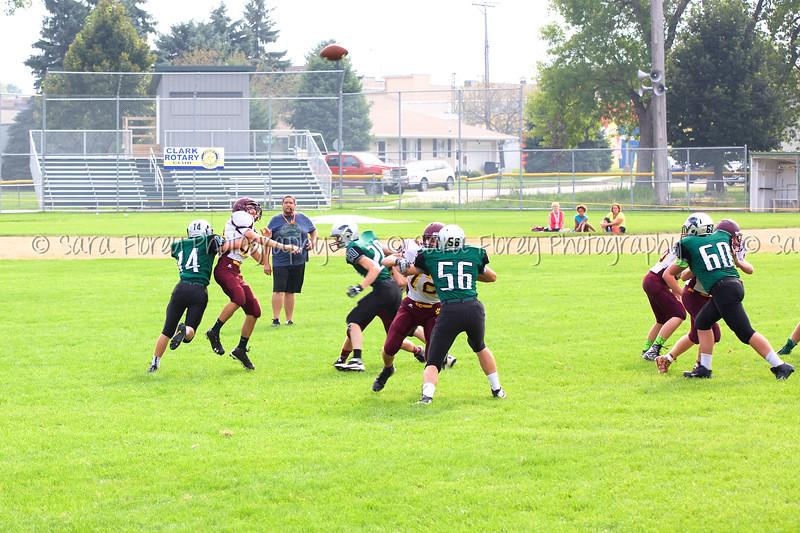 '15 JV Football 29