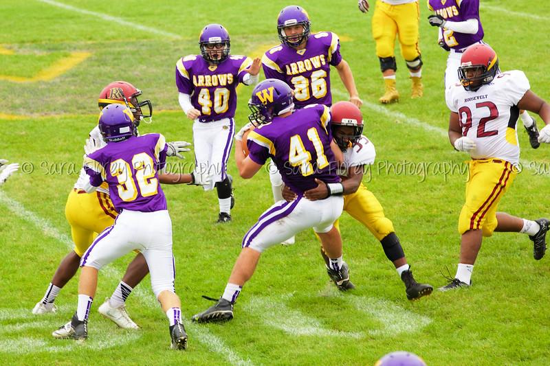 '16 WHS JV Football 59