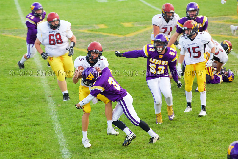 '16 WHS JV Football 149