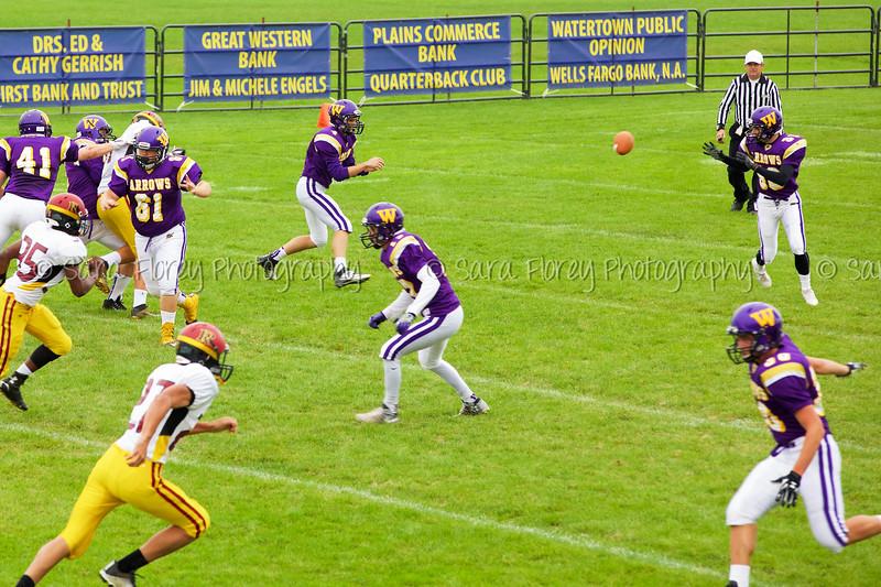 '16 WHS JV Football 9