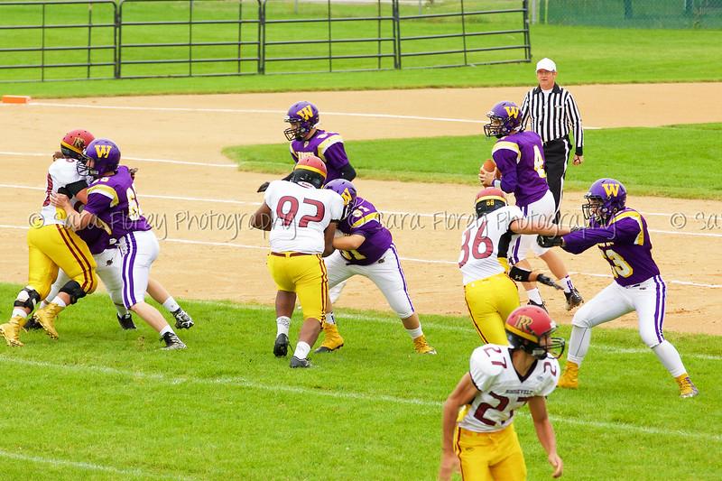 '16 WHS JV Football 5