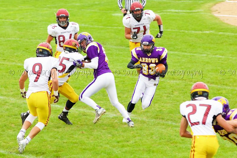 '16 WHS JV Football 11
