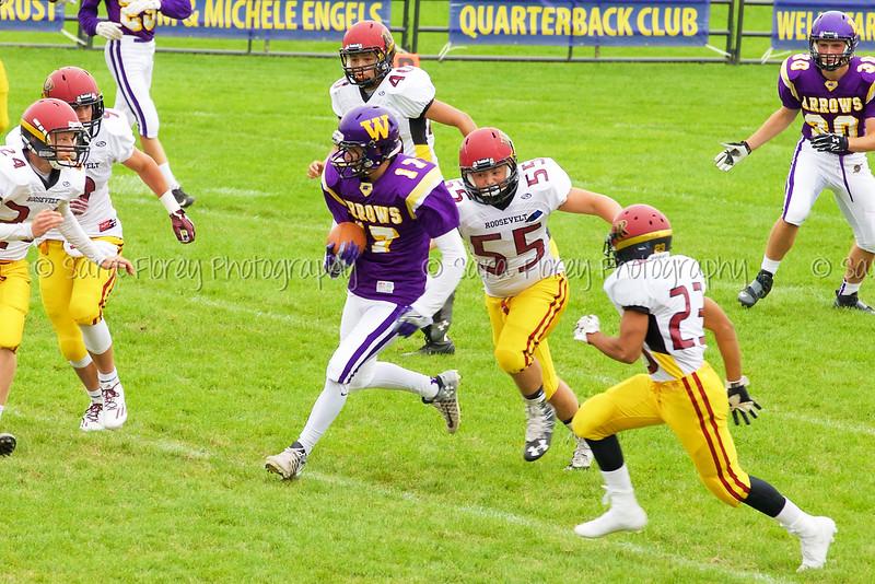 '16 WHS JV Football 69