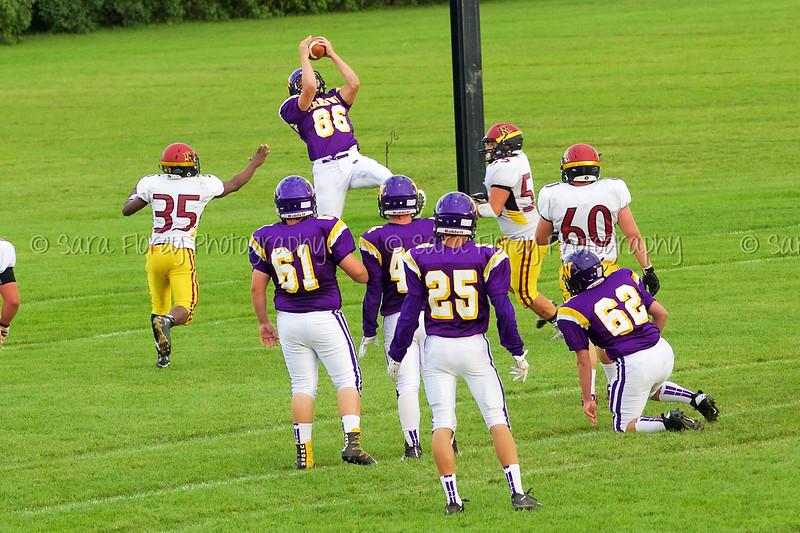 '16 WHS JV Football 180
