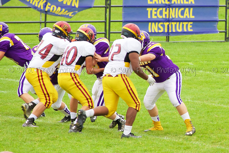 '16 WHS JV Football 48