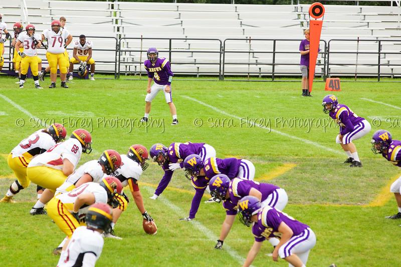'16 WHS JV Football 61