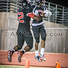 as Waco Midway palyed Harker Heights at Leo Buckley Stadium on Friday, Sep  30, 2016.