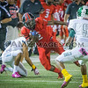 as Ellison faced Harker Heights at Leo Buckley Stadium on Friday, Oct  14, 2016.