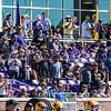 Hardin-Simmons traveled to play the University of Mary Hardin-Baylor at Crusader Stadium on Saturday, Oct  22, 2016.