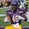 Belhaven visited UMHB at Crusader Stadium in Belton on Saturday, Oct  21, 2017.
