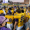 UMHB face Brockport in the NCAA Div III Senifinals to go to the Stagg Bowl at Crusader Stadium in Belton on Saturday, Dec  09, 2017.