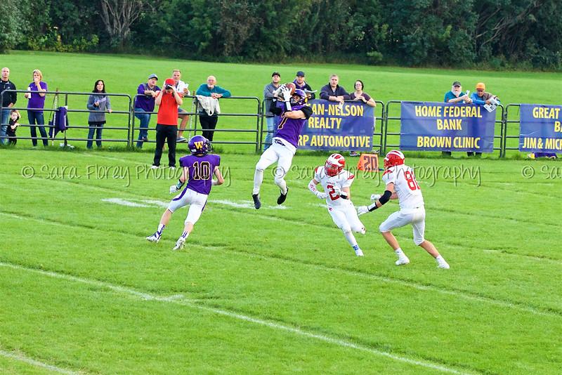 '18 Arrow Football 271