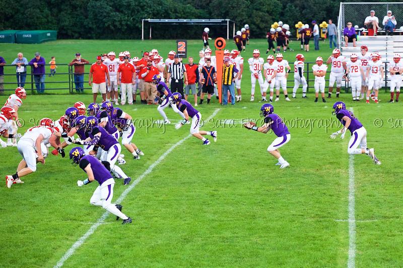'18 Arrow Football 381