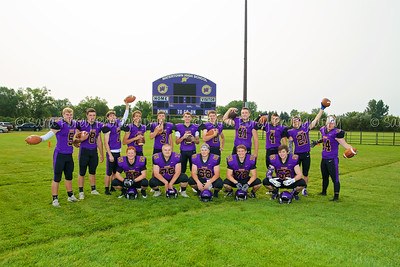 '18 Arrow Senior Football 5