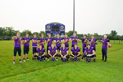 '18 Arrow Senior Football 6