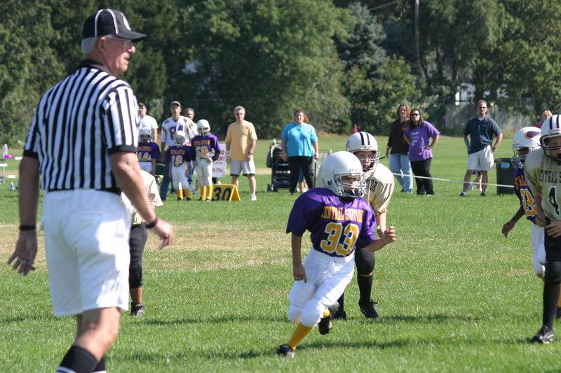 2003 Ryan's Football vs Vikings 144