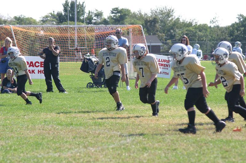 2003 Ryan's Football vs Vikings 188