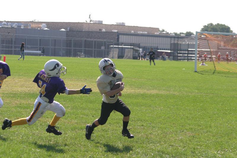 2003 Ryan's Football vs Vikings 166