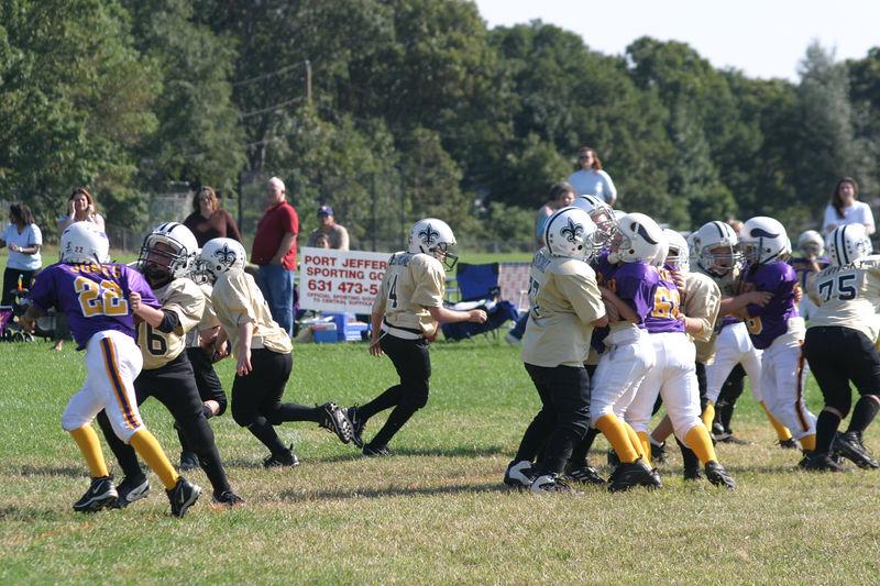 2003 Ryan's Football vs Vikings 111