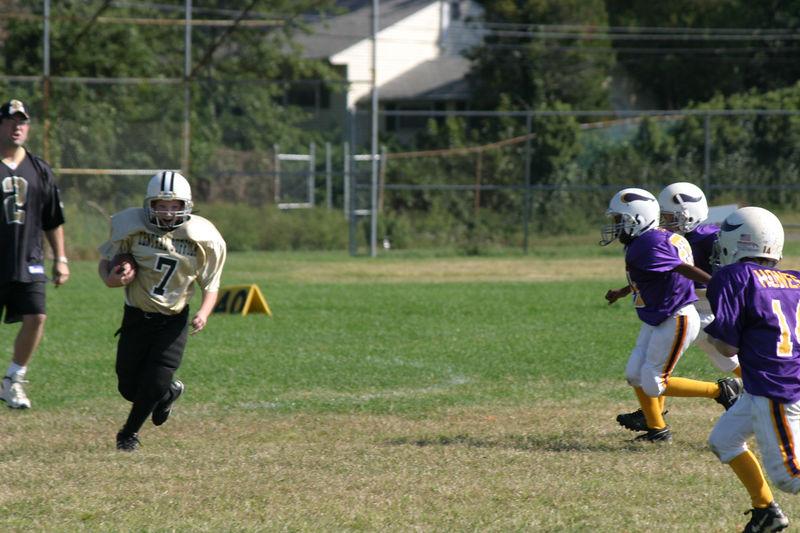 2003 Ryan's Football vs Vikings 124