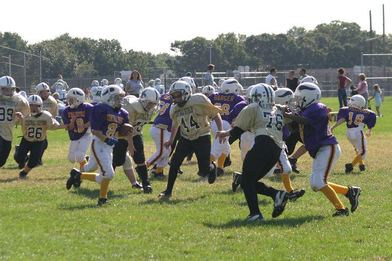 2003 Ryan's Football vs Vikings 168