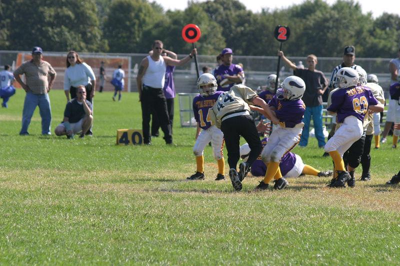 2003 Ryan's Football vs Vikings 195