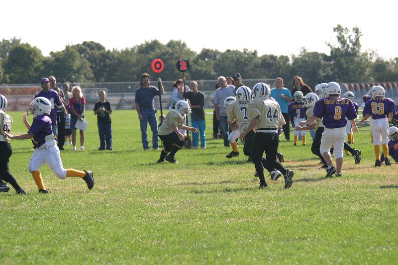 2003 Ryan's Football vs Vikings 077