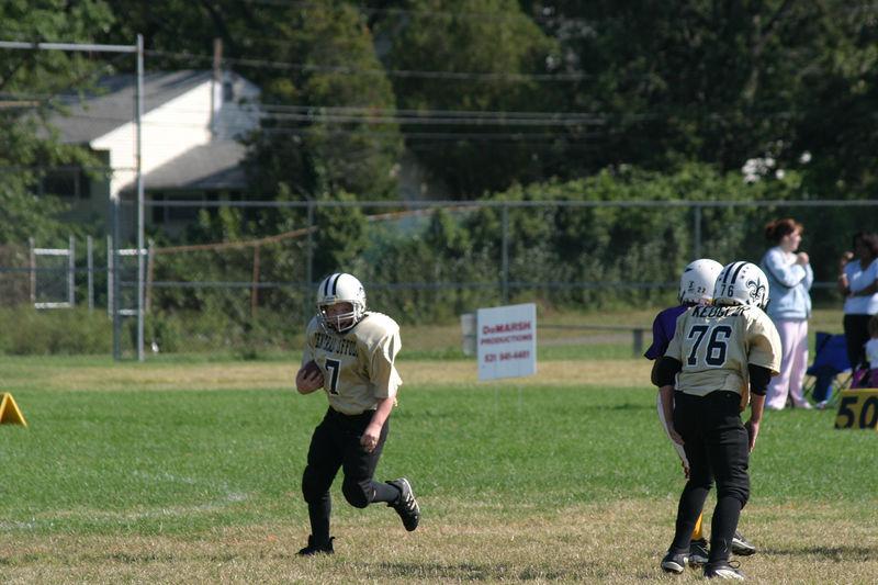 2003 Ryan's Football vs Vikings 122