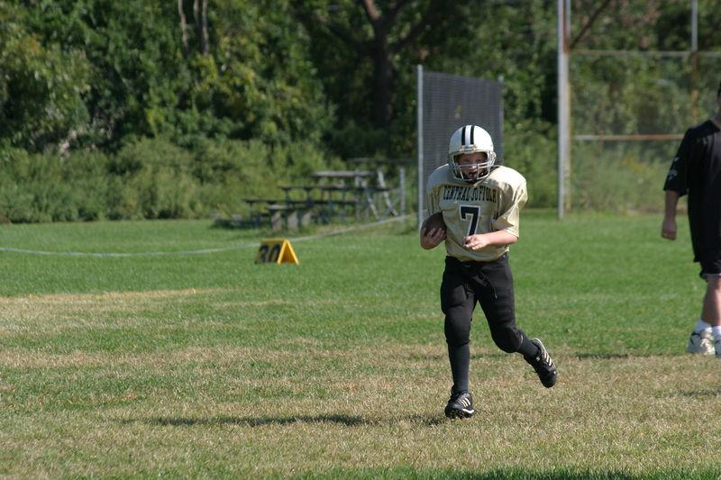 2003 Ryan's Football vs Vikings 126