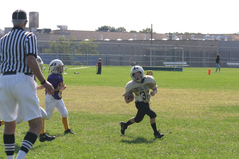 2003 Ryan's Football vs Vikings 164