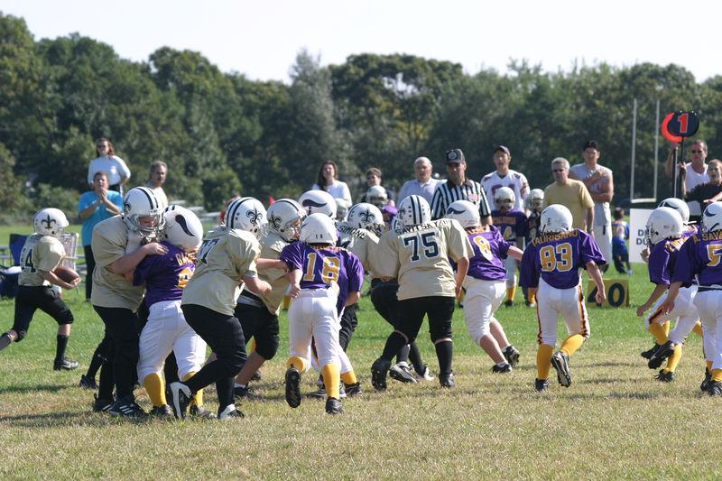 2003 Ryan's Football vs Vikings 114