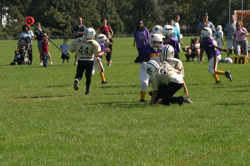 2003 Ryan's Football vs Vikings 175