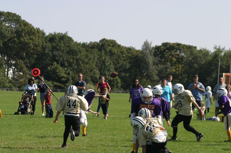 2003 Ryan's Football vs Vikings 174