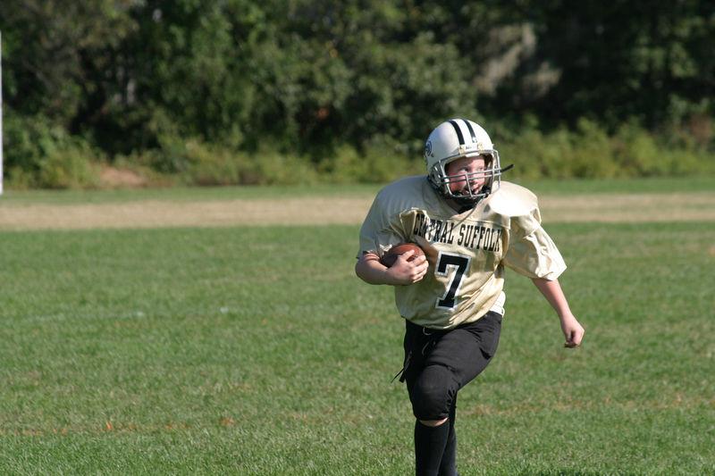 2003 Ryan's Football vs Vikings 128