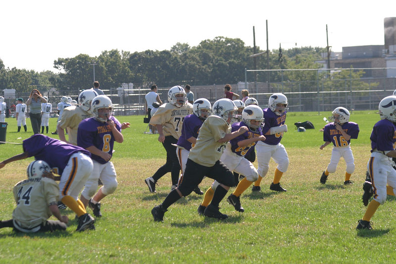 2003 Ryan's Football vs Vikings 171
