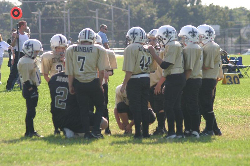 2003 Ryan's Football vs Vikings 044