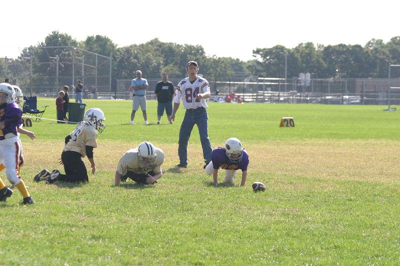 2003 Ryan's Football vs Vikings 103