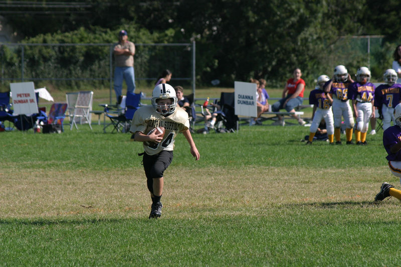 2003 Ryan's Football vs Vikings 134