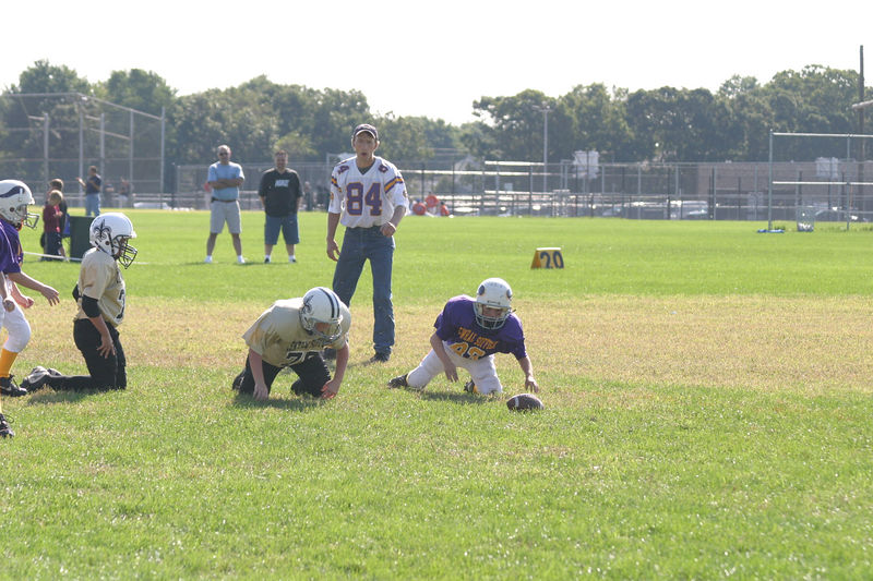 2003 Ryan's Football vs Vikings 104