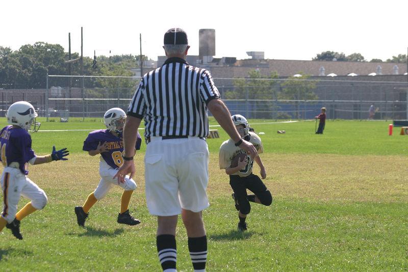 2003 Ryan's Football vs Vikings 163