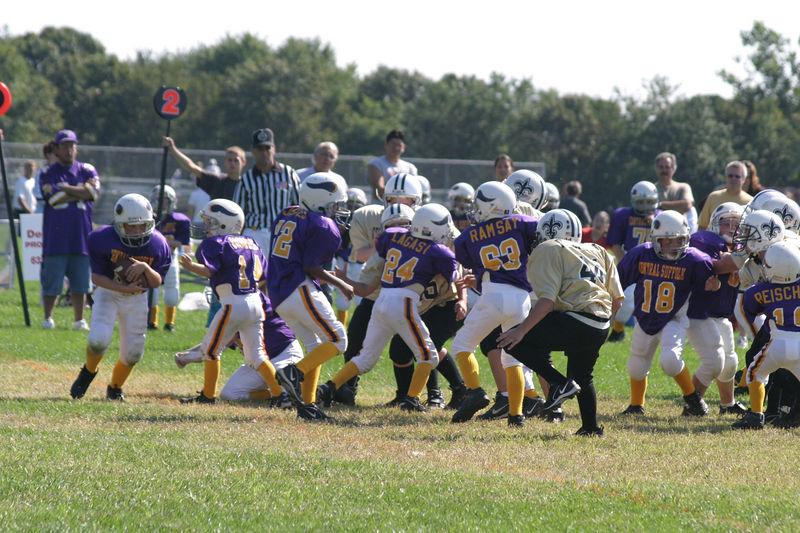 2003 Ryan's Football vs Vikings 192