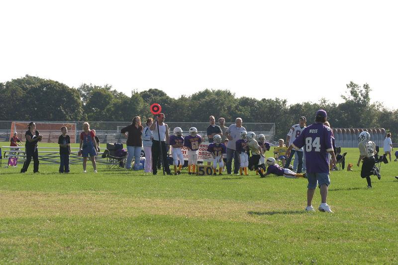 2003 Ryan's Football vs Vikings 006