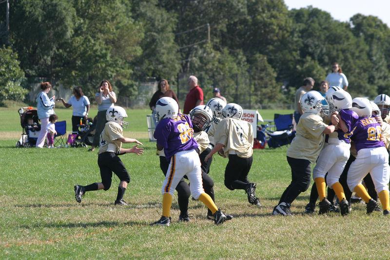 2003 Ryan's Football vs Vikings 110