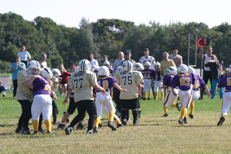 2003 Ryan's Football vs Vikings 115