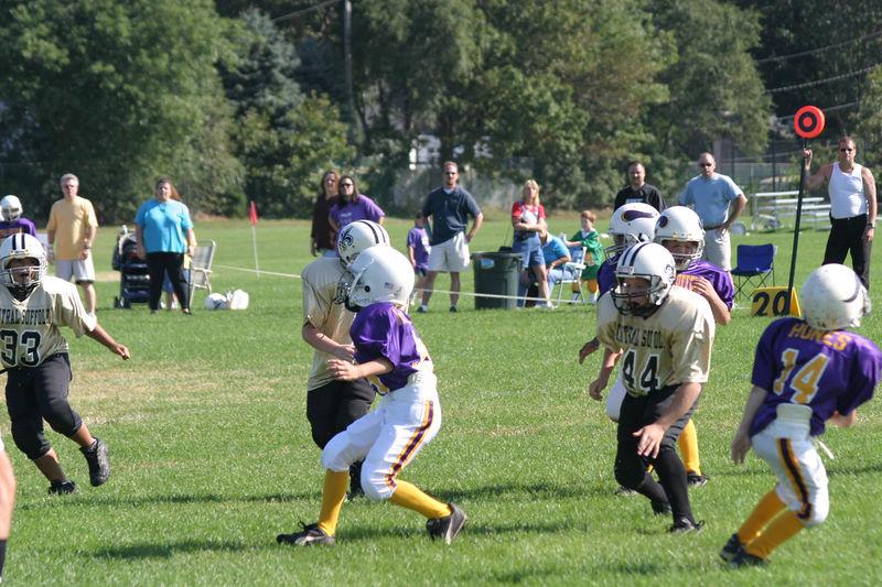 2003 Ryan's Football vs Vikings 143