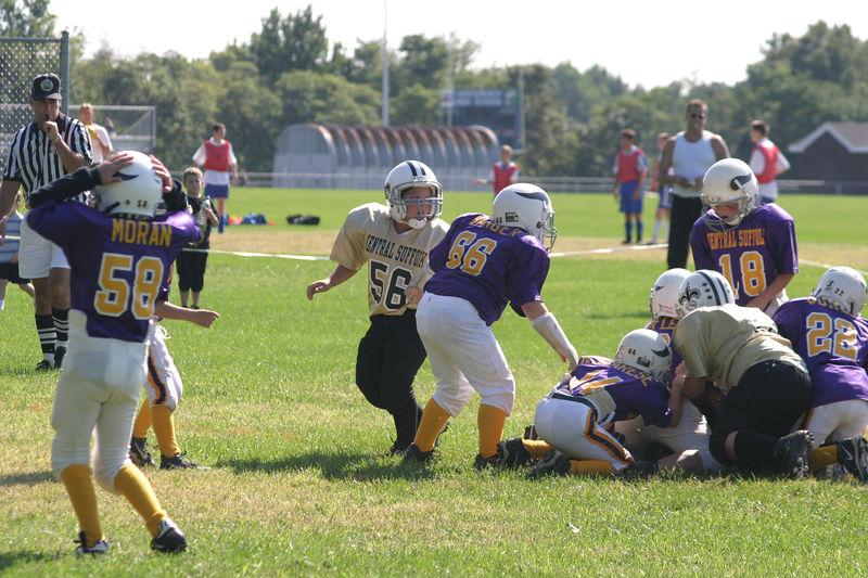 2003 Ryan's Football vs Vikings 186