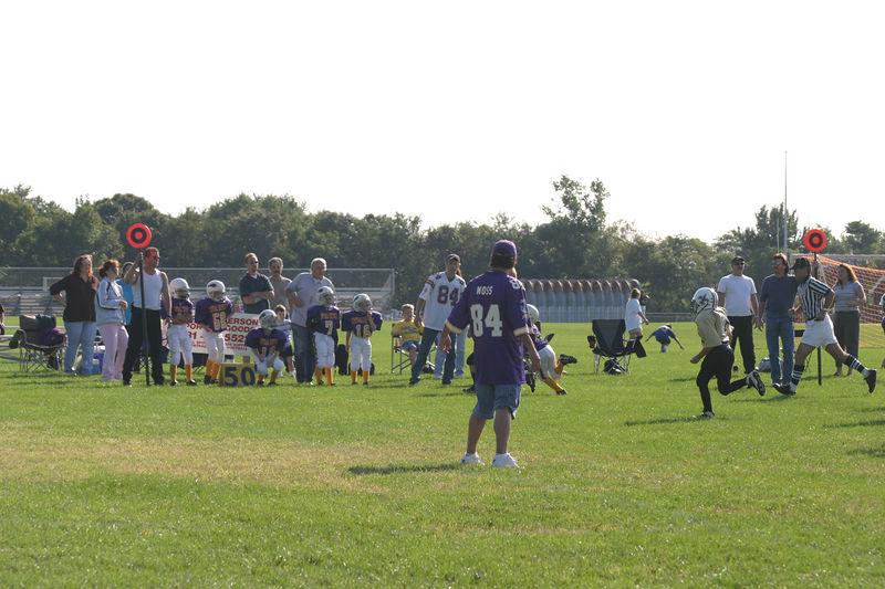 2003 Ryan's Football vs Vikings 005